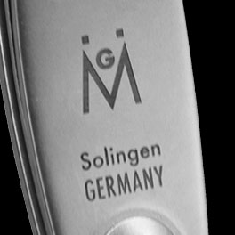 GERmanikure - nail clippers